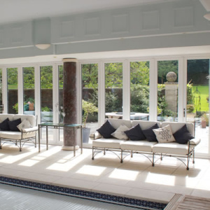 bifold door maintenance
