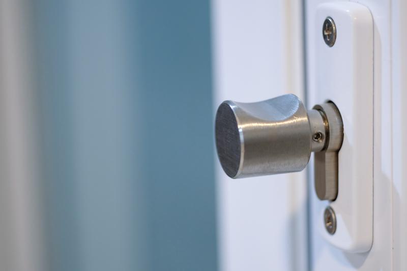 uPVC door lock - Bifold door price guide